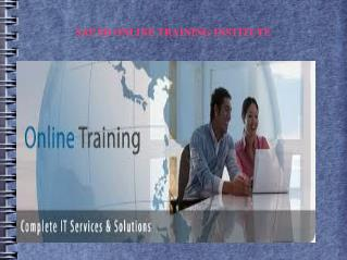 sap sd online training | online training on sap sd | specto