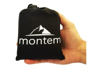Montem Camping Blankets