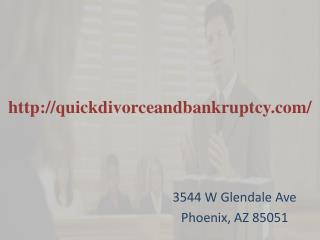 Legal document services Phoenix AZ