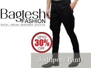 Jodhpurs Riding Pants