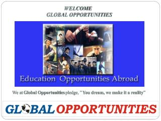 Study Abroad|Overseas Education|Higher Studies|Foreign career Consultants|Global Education Consultants|Study Overseas co