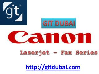 Buy Canon Toner Cartridges online in Dubai UAE