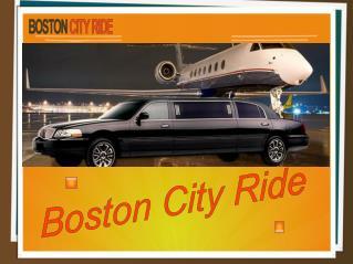 Boston Limo