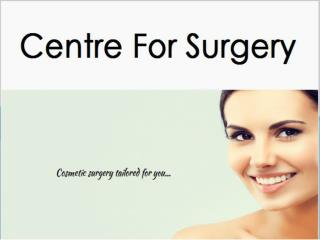 Plastic Surgery London