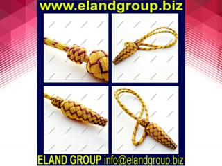 French officer Gold Sword Knot