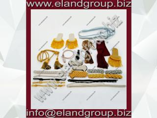 Army Uniform Accessories & Accoutrements