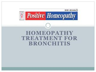 homeopathy for bronchits