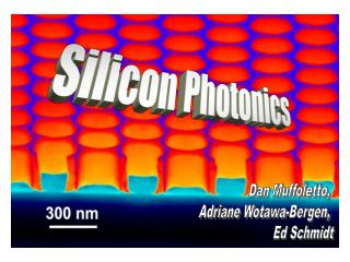 Silicon Photonics
