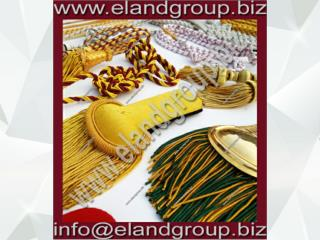 Military Army Uniform Accessories & navy Accoutrements