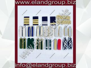 Navy Officer Shoulder Board Collection