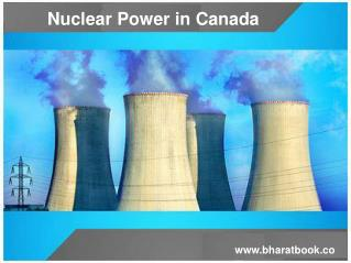 Nuclear Power in Canada
