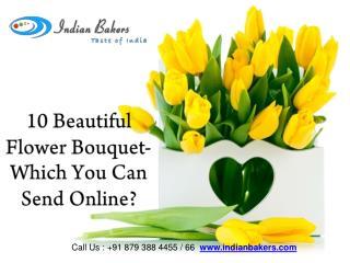 Send Flower Bouquet, Beautiful flower Bouquet
