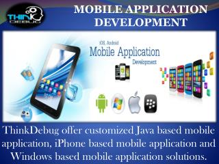 Best Mobile Application Development Company in Zimbabwe.