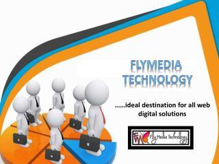 Web Services Offered by Flymedia Technology