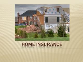 Protecting your house with the right insurance cover