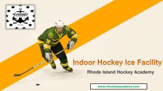 Indoor Ice Hockey Facility