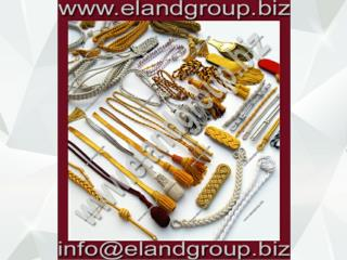 Navy Uniform Accessories & Accoutrements Supplier