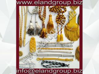 Military Uniform Accessories And Army Accoutrements