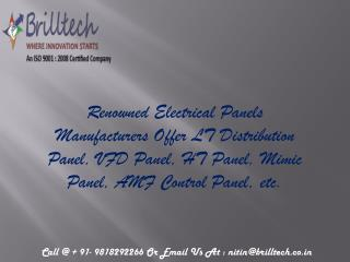 Electrical Panel Exporter