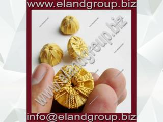 Bullion Tassel Heads Supplier