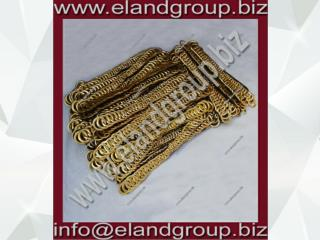 British Chin Chain Strap