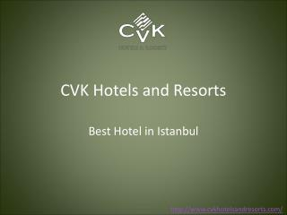 Istanbul Hotel Packages - Park bosphorus hotel istanbul