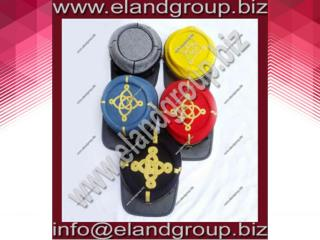 Civil War Kepis Collection Supplier