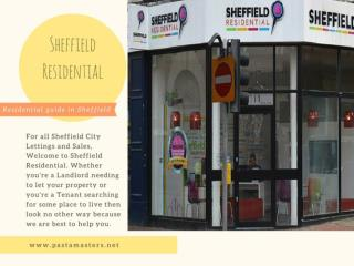 Sheffield Estate Agents