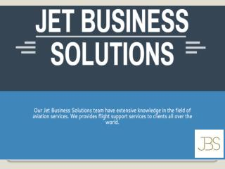 Aviation Service Provider