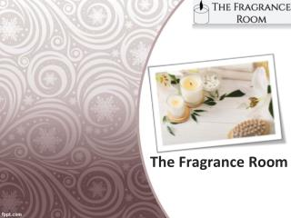 Buy Fragrance Candles, Room Sprays and Diffusers in Australia