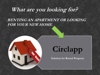 Circlapp| House Home Rooms Apartments condos Loft for Rent | Toronto, Canada