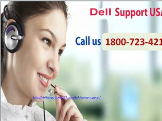Get Instant Result Dell Laptops Technical Support Call Number USA 1-800-723-4210