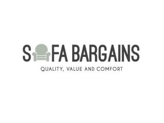 Sofa-Bargains - The Online Sofa Shop