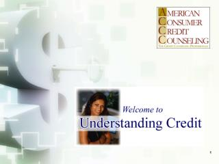 This  Understanding Credit  study course has been developed specifically to educate individuals on how to: