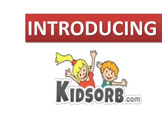 Kidsorb-High Quality School Furniture