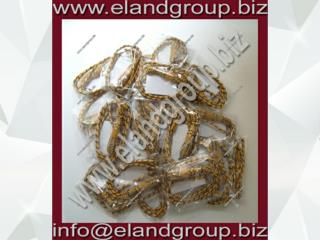 Royal Navy Officer Sword Knot Regulation Sword Knot