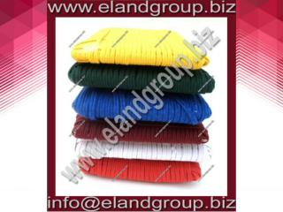 Uniform Cotton Russia Braid