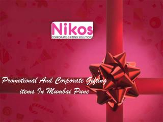 Corporate Gifts In Mumbai