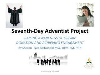 Seventh-Day Adventist Project