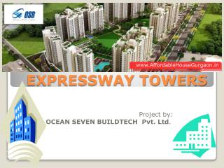 Expressway Tower-Affordable Homes 9811231177