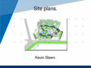 Create  3D site plans in Louisiana