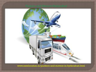 Qualified Association Packers And Movers Hyderabad