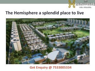 The Hemisphere