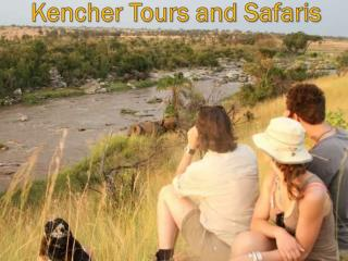 Best Tanzania Safari Tours