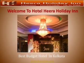 Best Budget Hotels in Kolkata