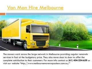Cheap house Moving Melbourne