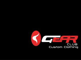 Gear Club Ltd | Custom Cycling Wear
