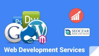 Digital Marketing, Web Design, and Development Services | Seoczar