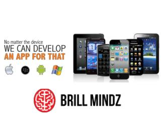 Best mobile App Development Company In Dubao