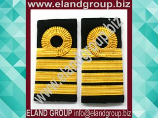 Royal Navy Rank Slide Captain
